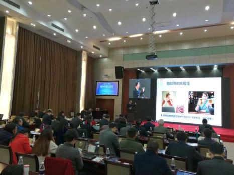 2017海峡两岸暨港澳智能物流协同创新论坛在重庆市举办