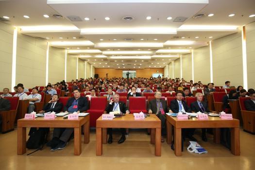 第十二届中美工程技术研讨会——新一代人工智能与先进制造论坛在京召开