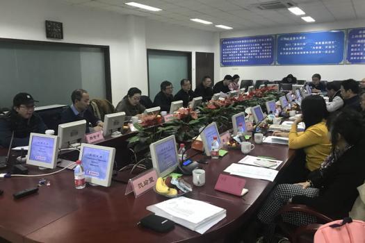 """中国机械工程学会、中国工程科技知识中心制造业知识服务中心及《机械工程学报》 """"科普系列丛书""""项目启动会议召开"""
