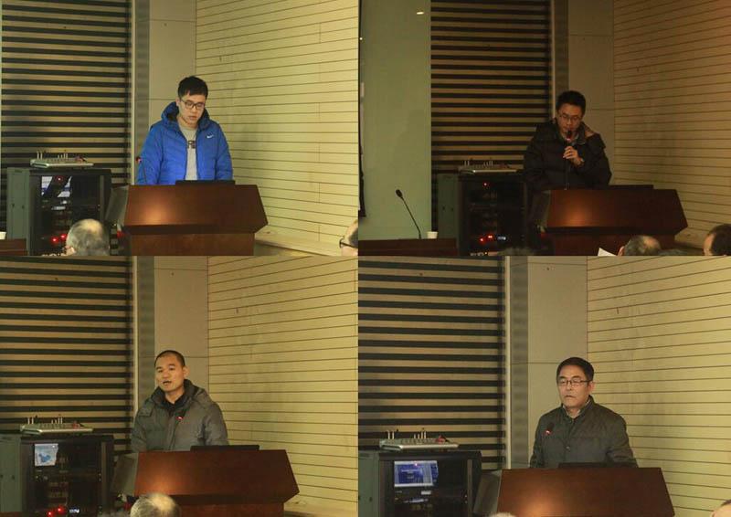 陕西省机械工程学会风能与动力分会学术年会暨分会理事会在陕西科技大学召开